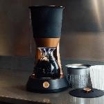 Prisma Coffeemaker, Sajikan Kopi Dingin dalam 10 Menit