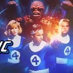Tak Pernah Dirilis, Film Fantastic Four 1994 Kini Ada di YouTube