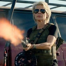 Linda Hamilton Kembali di Trailer Perdana Terminator: Dark Fate