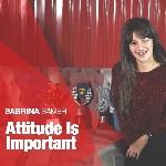 Sabrina Sameh, Implementasi Kesetaraan di Atas Lintasan