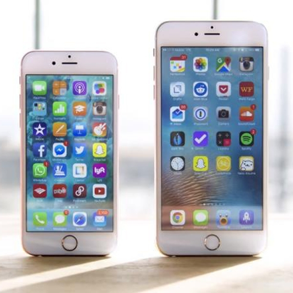 Torture Test:  iPhone SE Vs iPhone 6s Vs iPhone 6s Plus, Tangguh Mana?