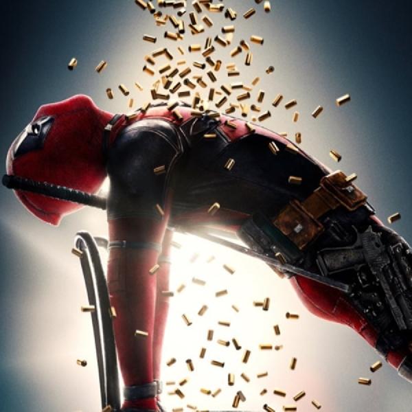 Trailer Terbaru Deadpool 2 Perkenalkan Sosok Cable