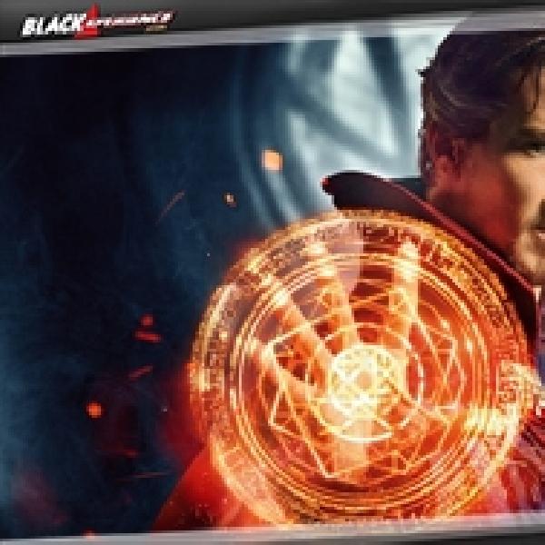 Superhero Marvel, Doctor Strange Muncul di Trailer Perdana