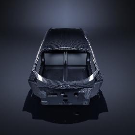 Sasis Super Ringan Berbahan Serat Karbon ini Bakal Menopang Mesin V8 6,6 liter  Venom F5