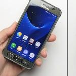 Drop Test : Duo Samsung Galaxy S7, TangguhMana?