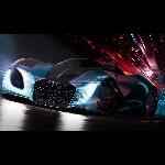 DS Automotive Ciptakan Konsep Mobil Listrik Asimetris Bertenaga 1360 hp