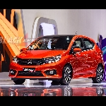 All New Honda Brio - Accelerating Design