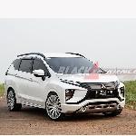 Modifikasi Mitsubishi Xpander - Tampil Macho dengan Velg 20 Inci