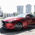 All New Mazda3, The First Mazda 7G di Indonesia
