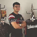 Ricky Tjandradinata, Lestarikan Budaya Lewat Sabang to Merauke