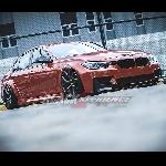 Modifikasi BMW F30, Proper Bagged Style