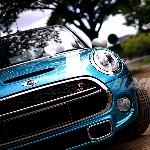 Mini Cooper S Cabrio - Open Top Madness
