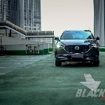 All New Mazda CX-5 Good Successor