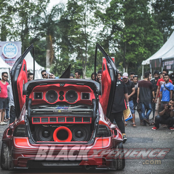 Highlight BlackAuto Battle Purwokerto 2018
