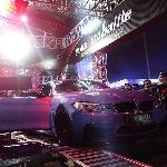 BMW Jakarta, Mobil Paling Buas di BlackAuto Battle 2018 Purwokerto