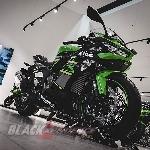All New Kawasaki Ninja ZX-6R 636 - Daily Superbike
