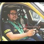 Akbar Rais, Drifter Merangkap Konten Kreator