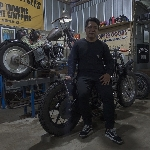 Mika Motorcycles, No Skool Choppers