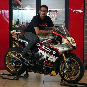 Yamaha R1M 2018, Superbike Hedon Langganan Juara Kelas Superstock