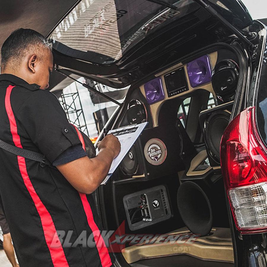 Black Out Loud - BlackAuto Battle Makassar 2018