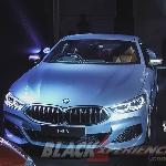 All New BMW Seri 8 Coupe: The Gentlemen Racer