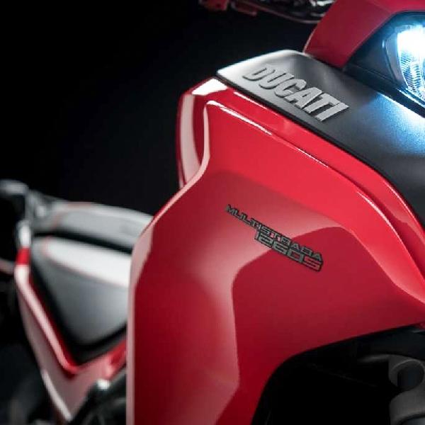 Ducati Ingin Bermain di Motor Matik, Inikah Tampilannya