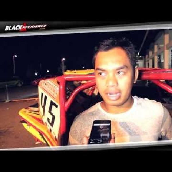 Dyno Battle @ Final BlackAuto Battle 2015