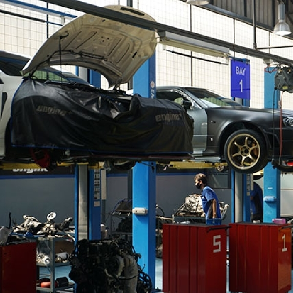 Engine+ Motorsports, Dokter Specialis Performance Tuning