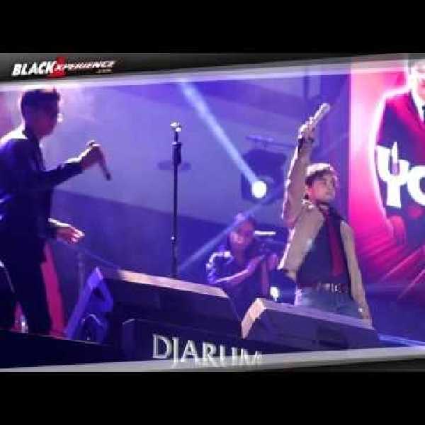 Entertainment Final BlackAuto Battle 2015