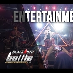 Entertainment BlackAuto Battle Surabaya 2018