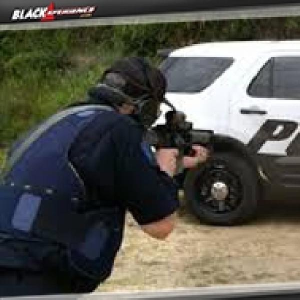 Ford Tawarkan Pintu Mobil Anti Peluru Berkualitas Tinggi