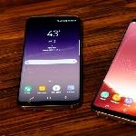 Galaxy S8 Dibongkar dan Dibelah Gergaji Mesin, Baterai Gembung Tapi Tak Meledak