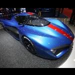Pininfarina H2 Speed Siap Diproduksi