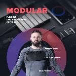 Heat-O, Wearable Modular Pemanas di Cuaca Ekstrem
