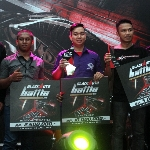 BlackAuto Battle Makassar 2016 : Highlight