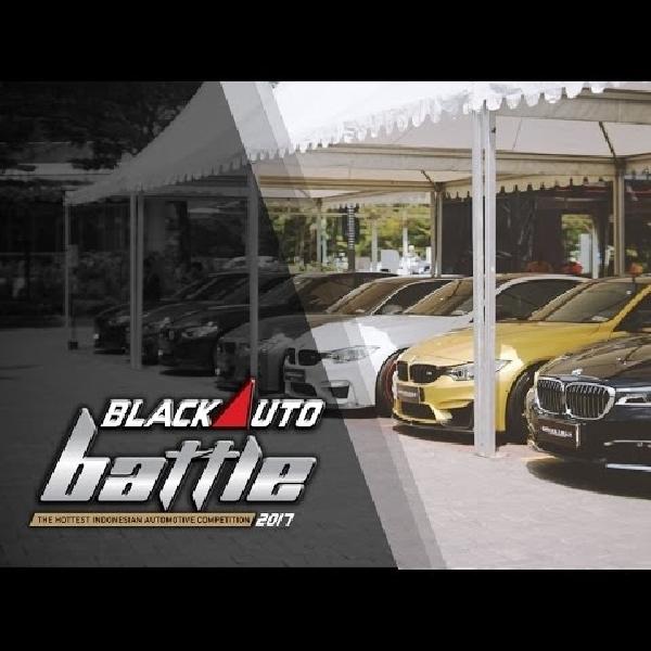 Highlight BlackAuto Battle Solo 2017