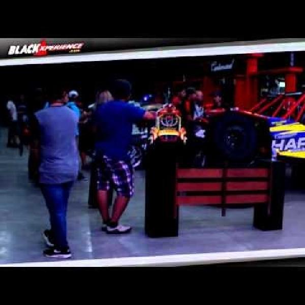 Highlight Final BlackAuto Battle 2015