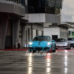 Special Report, Porsche Media Driving Academy 2016