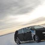 Pengujian Hyundai i30 N di Lintasan Salju