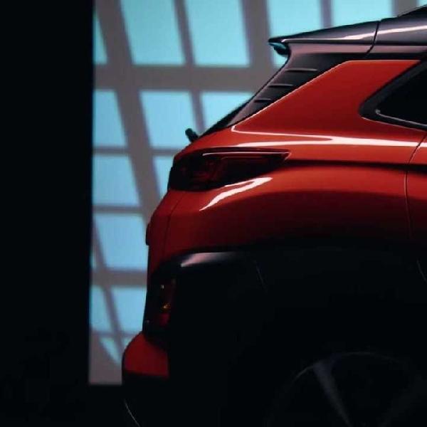 Hyundai Kona akan Buka Selubung 13 Juni 2017