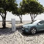 Hyundai Kona Electric Diklaim dapat Menempuh Jarak 470 Km
