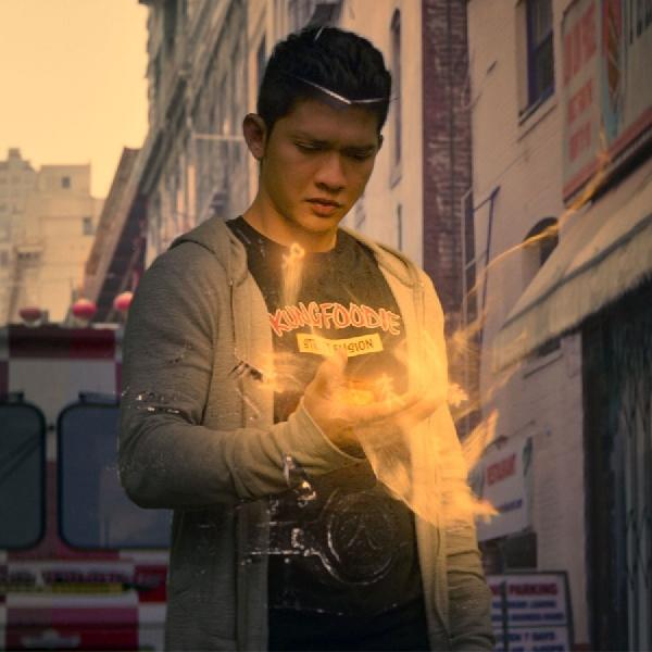 Intip Keseruan Aksi Bela Diri Iko Uwais  di Trailer Wu Assassins Netflix