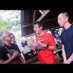 Meet and Greet Pecinta Jimny dengan Juara 5 kali AXCR Satoshi Takeno