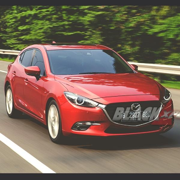 New Mazda3 - Unsung Hero