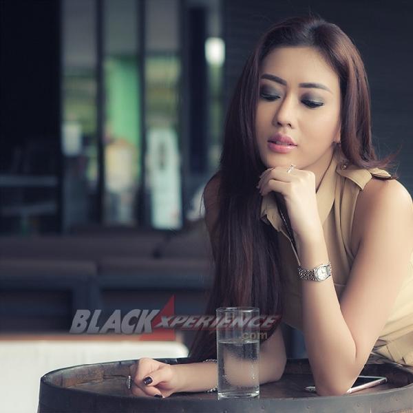 Hangout Asik Ala Kimmy Kimberly