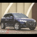 New Audi Q5 - Reimagined