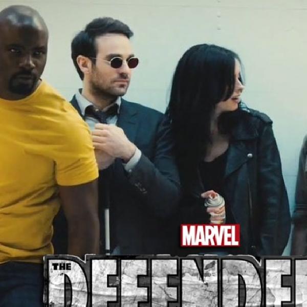 Ini Trailer Pertama Serial Netflix Marvel The Defenders