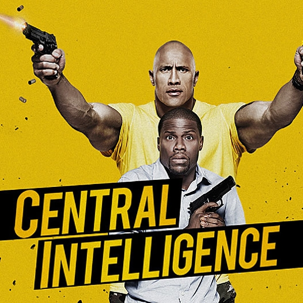Inilah Aksi Kocak Agent CIA Di Film Central Inteligence