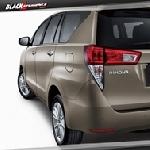Toyota Akhirnya Buka-bukaan Tentang Toyota Kijang All New Innova