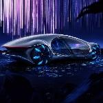 Perkenalkan Mobil Konsep Vision AVTR, Berinteraksi dengan Human